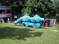 Area Recreativa #3